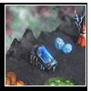 Инопланетный клановый турнир